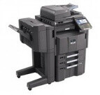 Copystar Color Copier - CS 2550CI Copystar Color Copier CS 2551CI Copystar Color Copier CS 2551CI CS2550ci 2