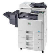 Kyocera Color Copier - FS-C8525MFP Kyocera Color Copier -FS-C8525MFP Kyocera Color Copier -FS-C8525MFP Kyocera FS C8525MFP