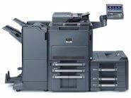 Copystar Black & White Copier CS6501i Copystar Black & White Copier - CS6501i Copystar Black & White Copier - CS6501i CS 6501i1
