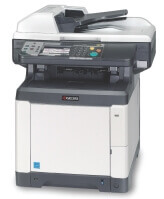 Kyocera Color Copier - M6026CIDN Kyocera Color Copier - M6026CIDN Kyocera Color Copier - M6026CIDN M6026cidn