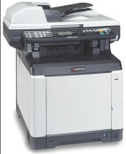 Kyocera Color Copier - M6526CDN Kyocera Color Copier - M6526CDN Kyocera Color Copier - M6526CDN M6526cdn