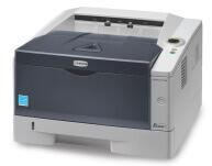 Kyocera Black & White Printer - P2135D Kyocera Black & White Printer - FS-2135D Kyocera Black & White Printer - FS-2135D P2135d