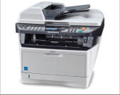Kyocera Black & White Copier - M2035dn Kyocera Black & White Copier M2035DN Kyocera Black & White Copier M2035DN M2035dn