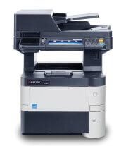 M3040idn Kyocera Black & White Copier - M3040IDN Kyocera Black & White Copier - M3040IDN M3040idn