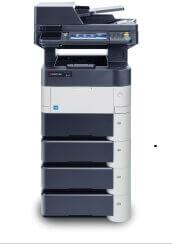 M3560idn Kyocera Black & White Copier - M3560IDN Kyocera Black & White Copier - M3560IDN M3560idn