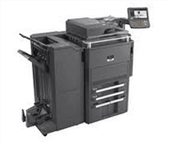 Copystar Black & White Copier - CS 6500i