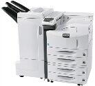 Kyocera Black and White Printer - FS-9530DN