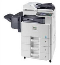 Kyocera Color Copier - FS-C8525MFP