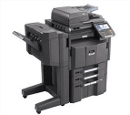 Copystar Color Copier - CS 3550CI