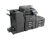 Copystar Color Copier - CS 5550CI