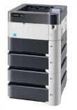 Kyocera Black and White Printer - FS-4300DN