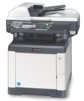 Kyocera Color Copier - M6026CIDN