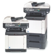 Kyocera Color Copier - M6526CIDN Kyocera Color Copier - M6526CIDN Kyocera Color Copier - M6526CIDN M6526cidn