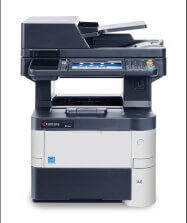 M3540idn Kyocera Black & White Copier - M3540IDN Kyocera Black & White Copier - M3540IDN M3540idn