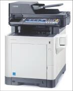 Able Business - Kyocera Color Copier - M6535CIDN
