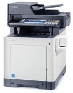 Able Business - Kyocera Color Copier - M6035CIDN