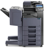 Copystar Color Copier - CS356CI