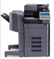 Color Copier Copystar- cs-3252ci