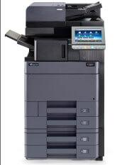 Copystar Color Copier cs-2552ci