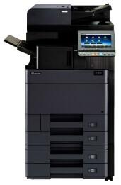 Copystar Color Copier - CS-3552ci