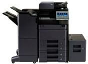 Copystar Black & White Copier - CS-6002i