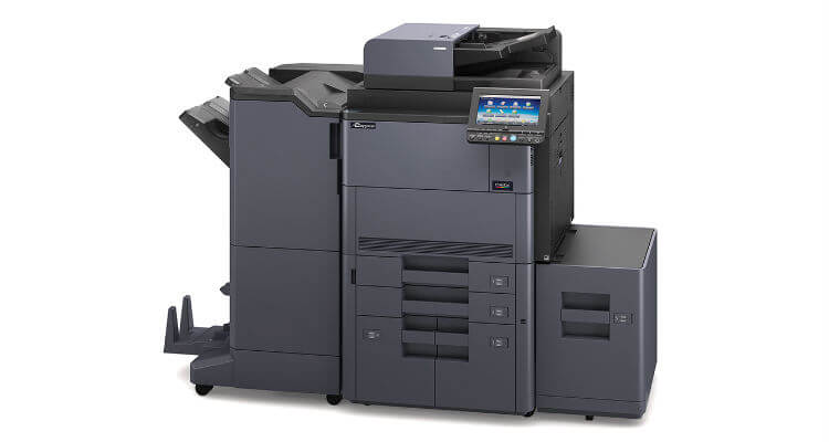 Copystar Copiers in Clearwater, Tampa and Beyond