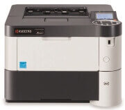 Kyocera Black & White Printer - P3055DN