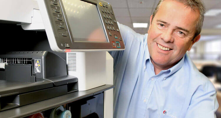 How to Buy or Lease a Business Copier in Clearwater, FL