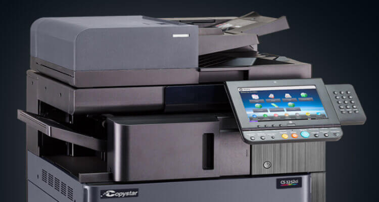 Tampa Copystar Copiers – There's an App for That